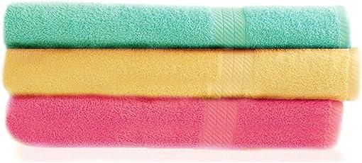 Weavers Villa Set of Fancy Hand Towels