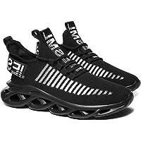 Sklodge Men's Air Wonder Series Mesh Casual Sports Sneakers Shoes for Men & Boys, Walking,Running/Gymwear Shoes for…