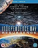 Independence Day: Resurgence [Blu-ray + Digital HD]