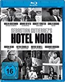 Hotel Noir [Blu-ray]