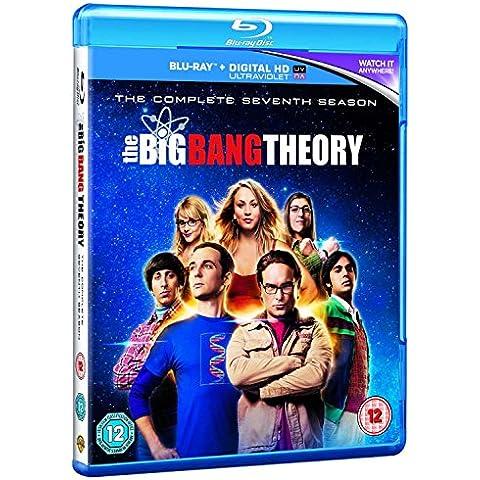 Big Bang Theory - Complete Season 7