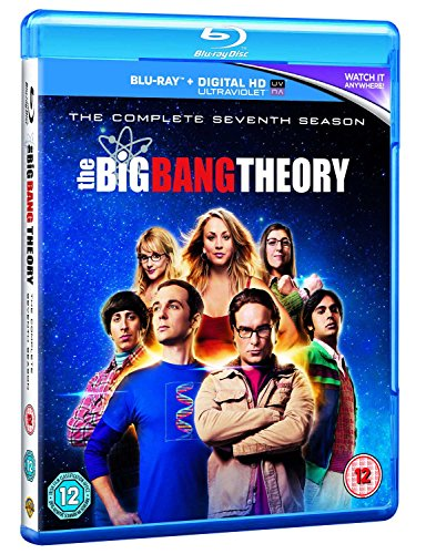 Series 7 [Blu-ray]