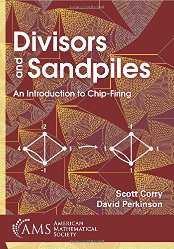 Divisors and Sandpiles (Mbk, Band 114)