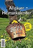 Allg�uer Heimatkalender 2019 Bild