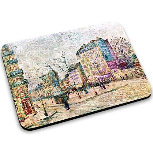 van-gogh-boulevard-de-clichy-designer-alfombrilla-de-raton-mouse-mouse-pad-con-diseno-colorido-taman