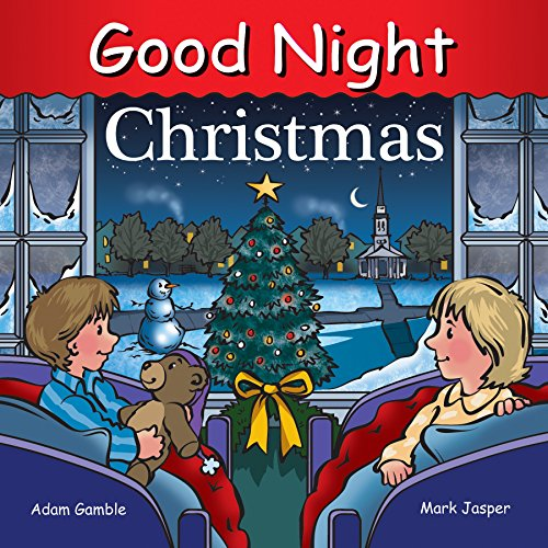 Good Night Christmas (Good Night Our World) (English Edition) -