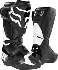 Fox Shoes Comp R Black 11 291mm Auto