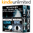 Boxed Sets: Mystery: Crime Thriller Box Set of Two Suspense Stories (Suspense novel series of adventure mystery books and Crime mystery thrillers)