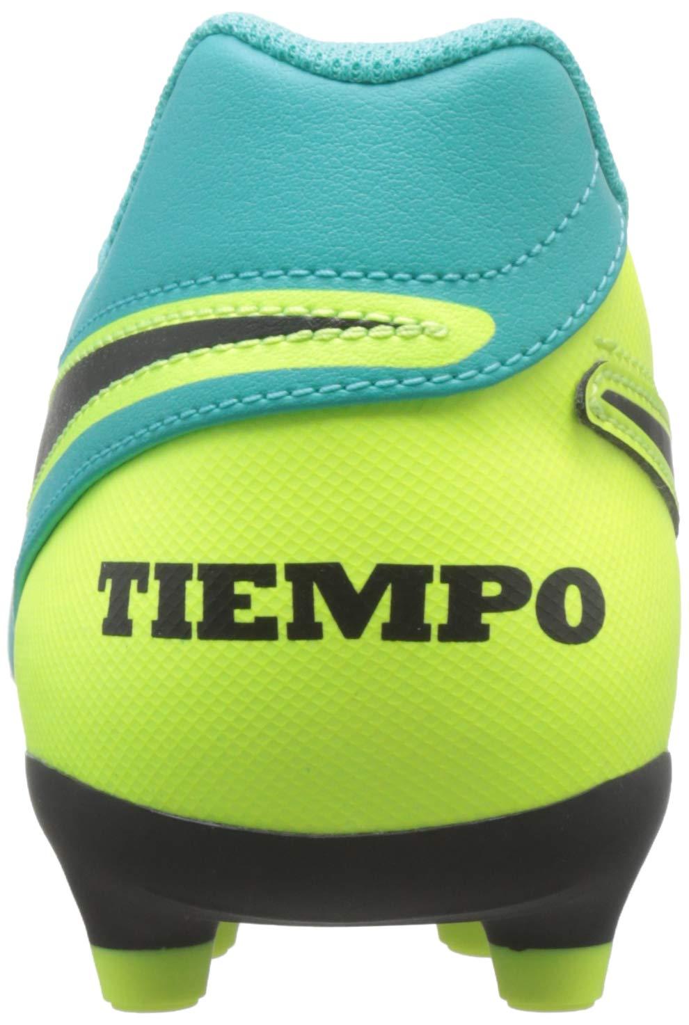 Nike Tiempo Rio III FG Botas de f/útbol para Hombre