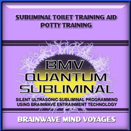 Subliminal Toilet Training Aid Potty