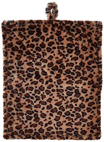 Meow Town thermapet Thermo Matte Leopard, 55,9cm L x 181/5,1cm W -