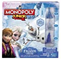 Monopoly Junior Game Frozen Edition de Disney Frozen