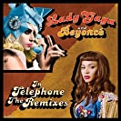 Telephone - The Remixes