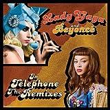 Telephone (X9) (Rmxs) by Lady Gaga (2010-03-29)