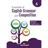 Essentials of English Grammar and Composition - Class 6 (2018-19 Session)
