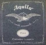Aquila 38C Set de cordes Guitare classique - Perla - Superior Tension