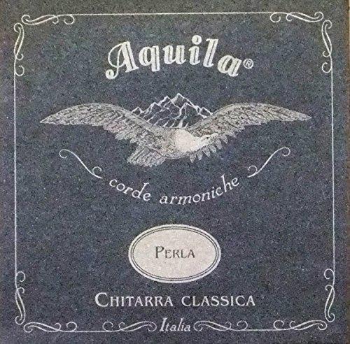 Aquila 38C Perla Superior Tension, New Nylgut, Saitensatz für klassische Gitarre