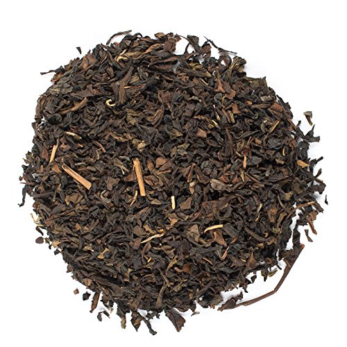 Ronnefeldt – Oolong Tee – Schwarzer Tee aus China