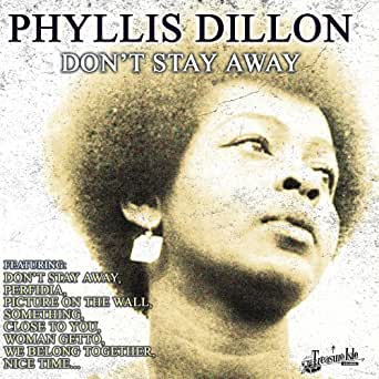 Don't Stay Away von Phyllis Dillon bei Amazon Music