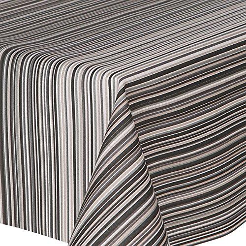 acrylic-coated-tablecloth-rodchenko-stripe-2-metres-200cm-x-140cm-stripe-lines-black-grey-slate-char