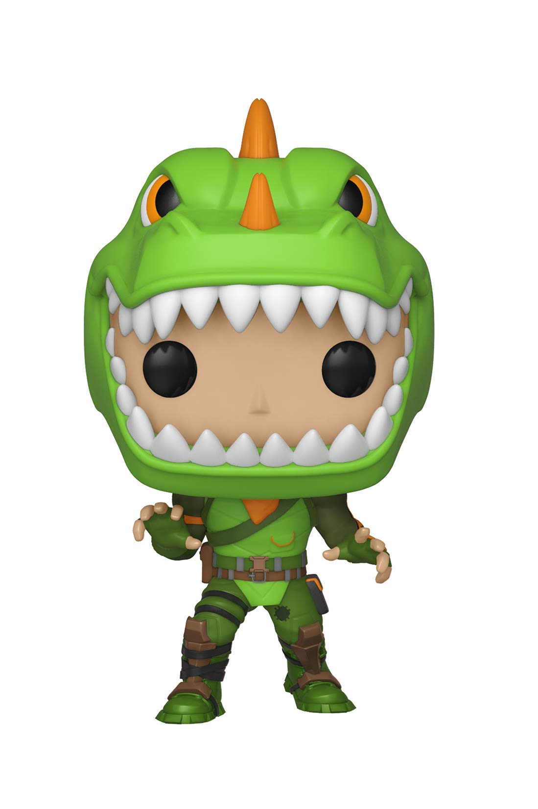 Funko Pop Rex (Fortnite 443) Funko Pop Fortnite