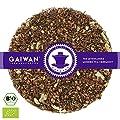 """N° 1402: Thé rooibos bio """"Gingembre"""" - feuilles de thé issu de l'agriculture biologique - GAIWAN® GERMANY - rooibos, gingembre, saveur naturels"""