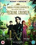 Miss Peregrine's Home for Peculiar Children (Blu-ray + Digital HD UV Copy) [2016]