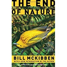 (THE END OF NATURE) BY McKibben, Bill(Author)Paperback May-2006
