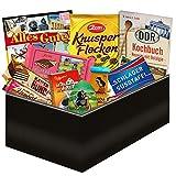 Schokolade Ostalgie Geschenk | Schoko Box M | Geschenkideen Freundin Geburtstag