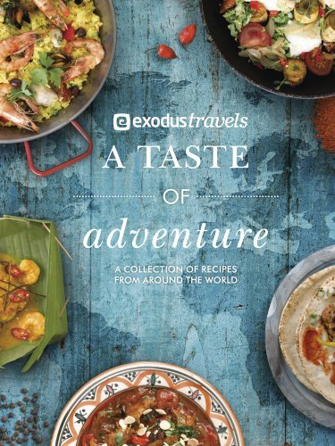 Download e book for kindle a taste of adventure by exodus travels download pdf by exodus travels limited a taste of adventure forumfinder Choice Image