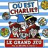 Où est Charlie - Le grand jeu par Handford