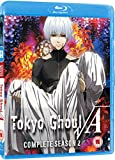Tokyo Ghoul Root A [Blu-ray] [UK Import]