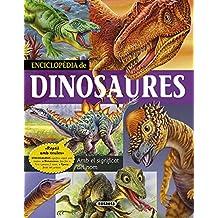 Enciclopèdia de dinosaures (Biblioteca essencial)
