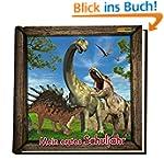 Dinosaurier Schulstartalbum: Mein ers...
