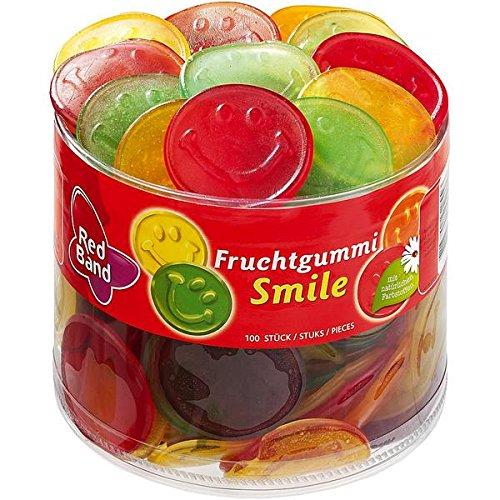 Red Band Fruchtgummi Smile 6-er Pack: 6x1200g