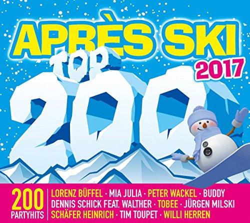 VA-Apres Ski Top 200 2017-DE-3CD-FLAC-2016-VOLDiES Download