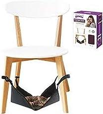 Pawise 28573 Katzen Hängematte für Stuhlbeine Cat Hammock