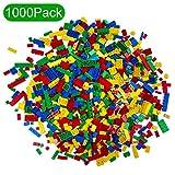NEEGO Bloques de Construcción 1000 Piezas Bloques de Construcción Infantil 3D...