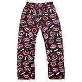 Jungen Kinder Disney Muppet Tiermuster Netzwerfer Superhelden Hausanzug Pyjama Schlafanzug