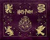 Harry Potter Hogwarts Deluxe Stationery Kit (Insights Deluxe Stationery Sets)