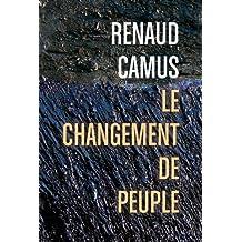 Le Changement de peuple