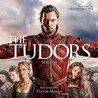 The Tudors: Season 4 (Music From the Showtime Original Series) by Trevor Morris (B00406UK28) | Amazon price tracker / tracking, Amazon price history charts, Amazon price watches, Amazon price drop alerts