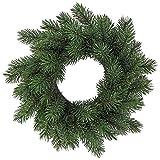 Ideen mit Herz Deko-Kranz   Weihnachten & Winter (Edel-Tanne - Ø 25cm)