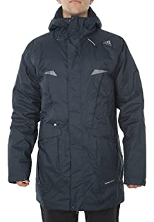 b7217fb3219546 Adidas ht long parka Outdoor Bekleidung black