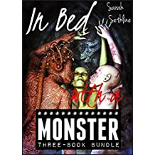 In Bed with a MONSTER : Three-Book Bundle (English Edition)