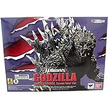 Godzilla 2000 Millennium (Special Color Ver.) - Limited Edition [S.H.MonsterArts][Importación Japonesa]