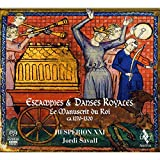 Estampies & Danses Royales (Hesperion XXI, Jordi Savall)