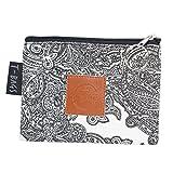Original ♡ T-BAGS Thailand Geldbeutel | Portemonnaie | Utensilientasche| hochwertig, stylisch, mit Reißverschluss | 13 coole Designs (Fantasy)
