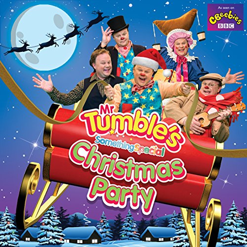 Mr Tumble's Christmas Party