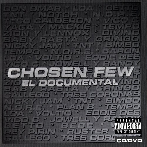 Chosen Few El Documental [Explicit]